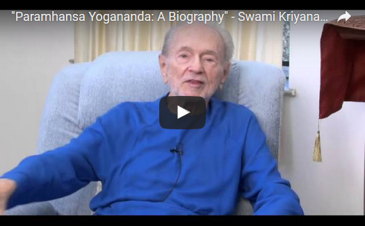 Paramhansa Yogananda: A Biography - Swami Kriyananda comments on the new book