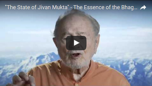 The State of Jivan Mukta - The Essence of the Bhagavad Gita with Swami Kriyananda