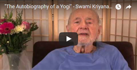 The Autobiography of a Yogi - Swami Kriyananda comments on the book